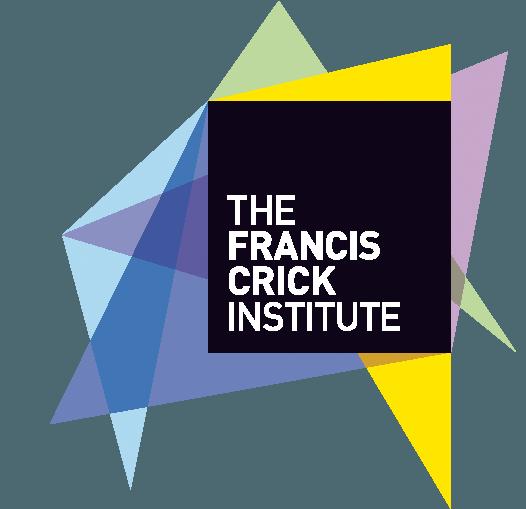 Francs Crick logo