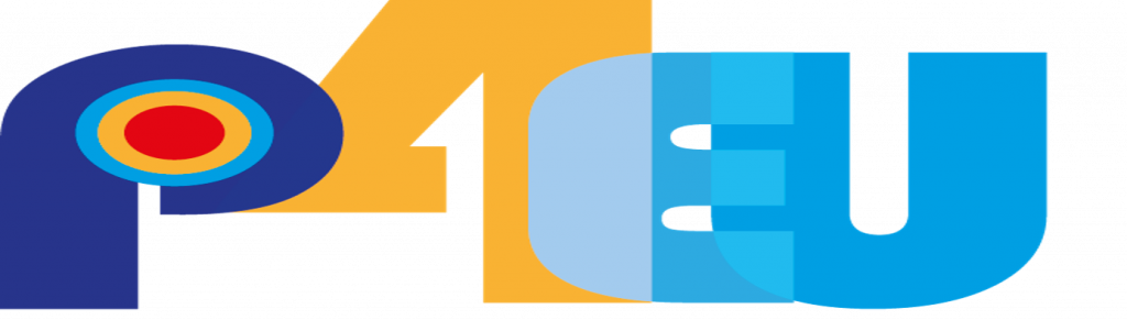 P4EU logo